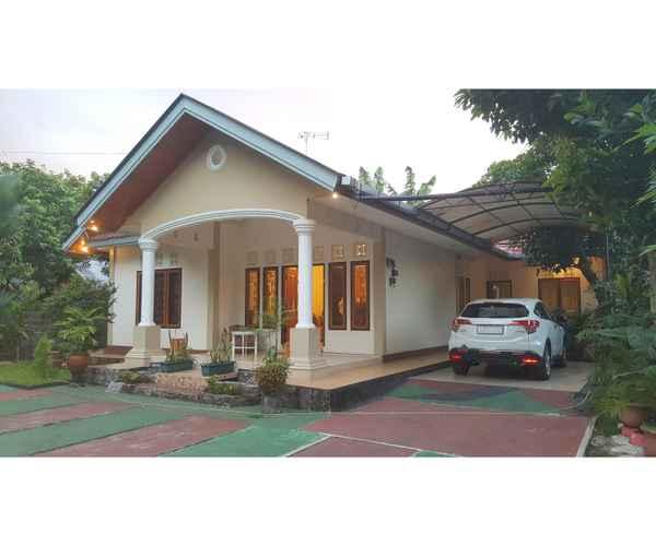 LOBBY Manado Homestay
