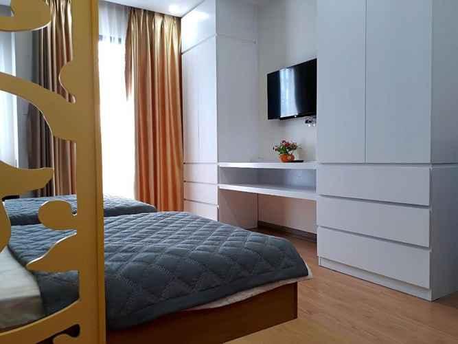 BEDROOM Sati Apartment