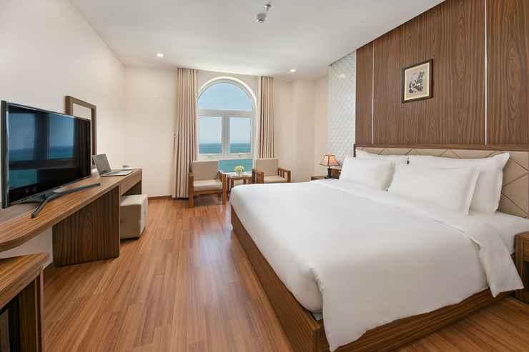 BEDROOM De Lamour Hotel