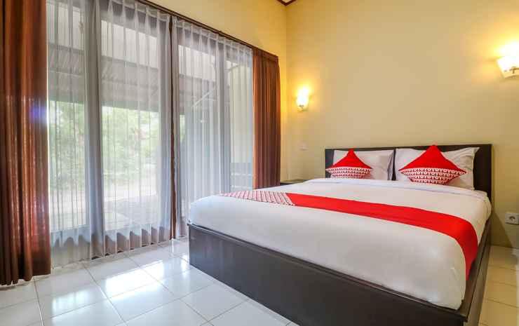 OYO 2367 Kenanga Residence Bali - Deluxe Double