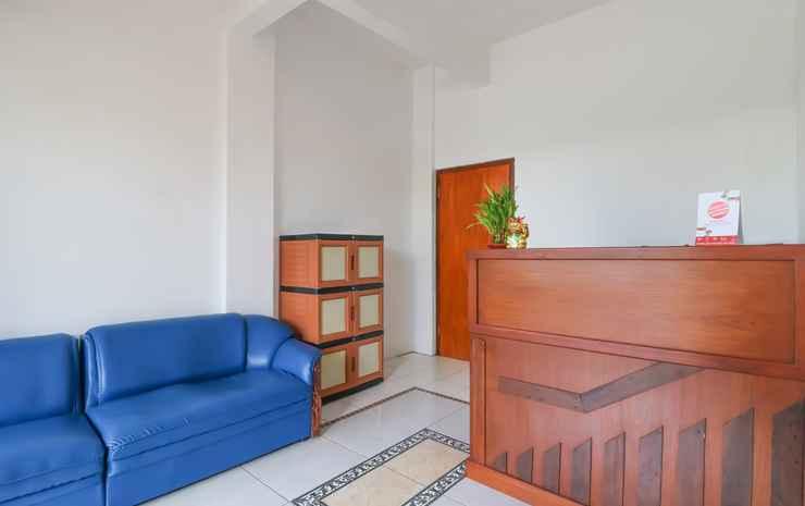 OYO 2367 Kenanga Residence Bali -
