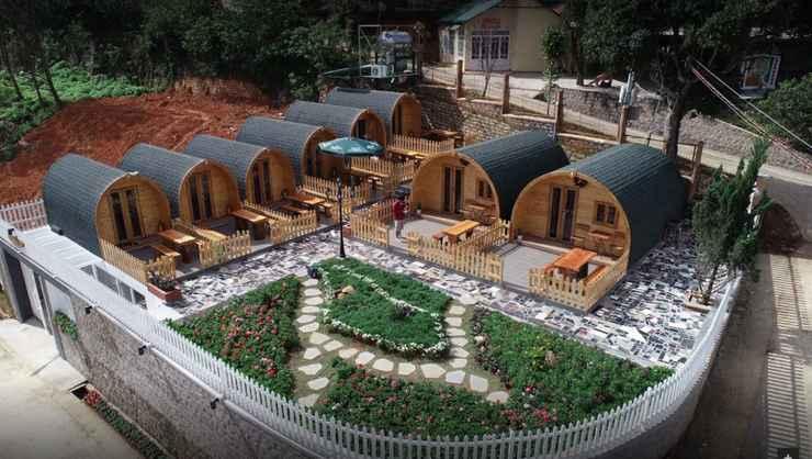 EXTERIOR_BUILDING The Hobbit Bungalow