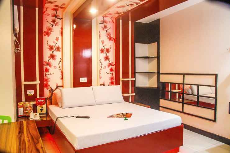 BEDROOM Hotel Sogo Yabut