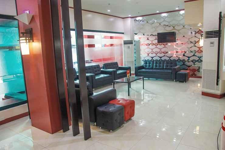 LOBBY Hotel Sogo Yabut