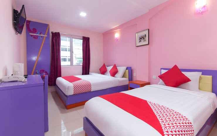 Brickfields Park Hotel Kuala Lumpur - Suite Triple