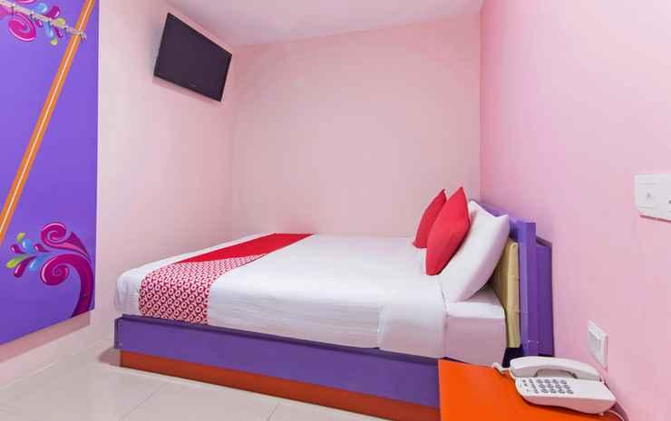 Brickfields Park Hotel Kuala Lumpur - Standard Double