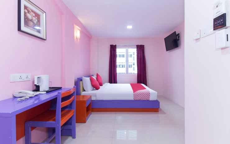 Brickfields Park Hotel Kuala Lumpur - Deluxe Double
