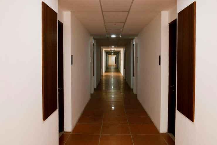 LOBBY Indoluxe Rent Apartment Jogja