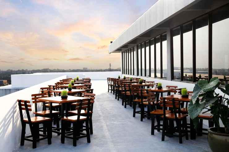 RESTAURANT Indoluxe Rent Apartment Jogja