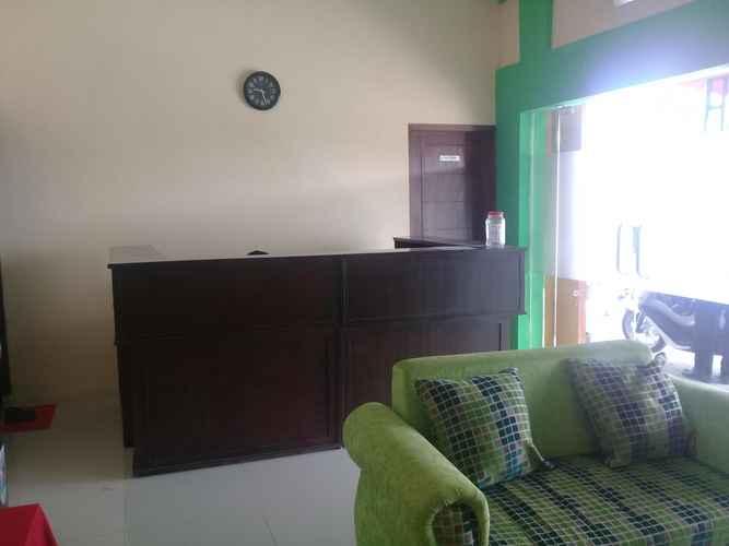 LOBBY K Hotel Prambanan