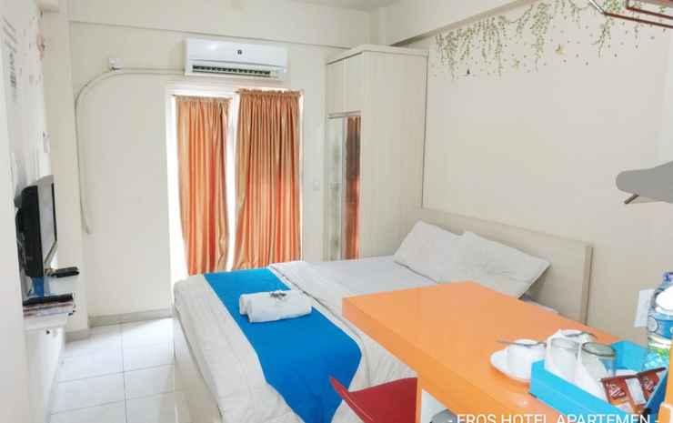 Tower AGF 56 @Grand Center Point Bekasi Bekasi - Studio