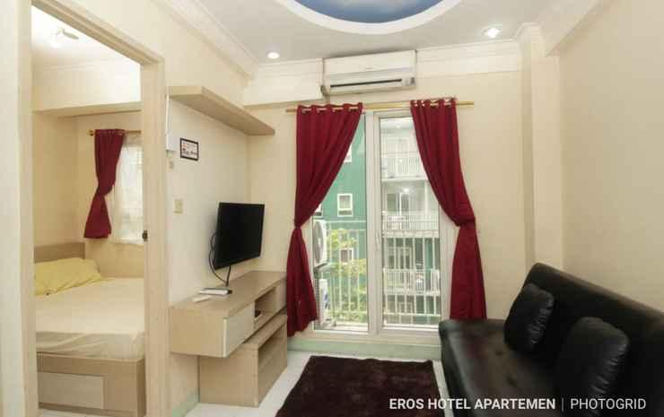 Tower AGF 56 @Grand Center Point Bekasi Bekasi - 2 Bed Room