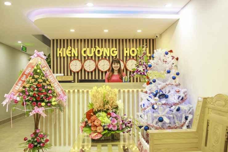 LOBBY Kien Cuong Hotel