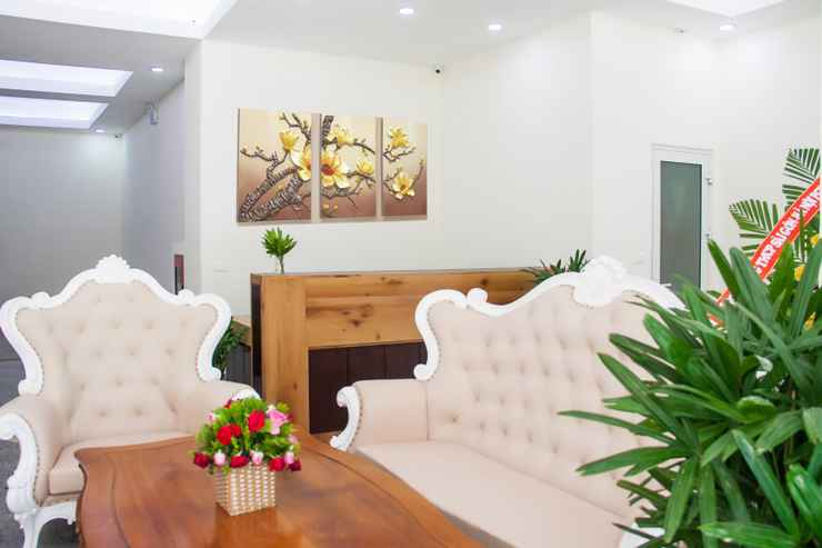 LOBBY Ha Vieng Apartment