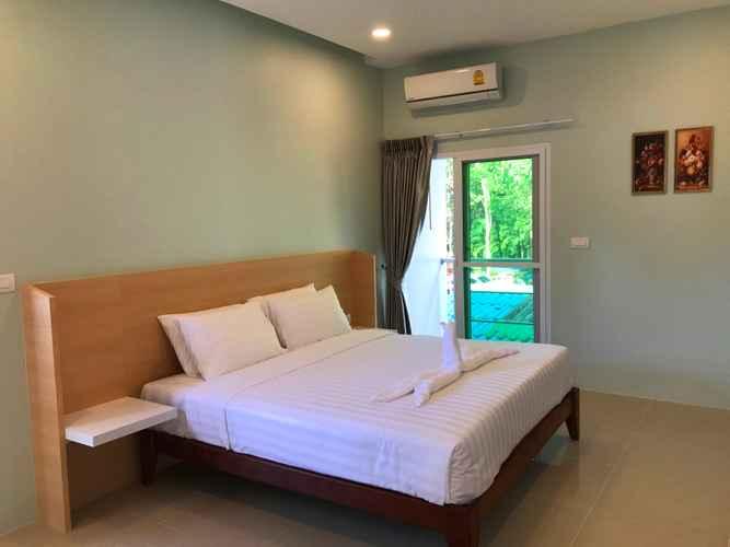 BEDROOM Sea Sun Bungalow & Resort