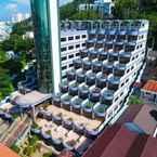 EXTERIOR_BUILDING Khách sạn Hoa Tiêu