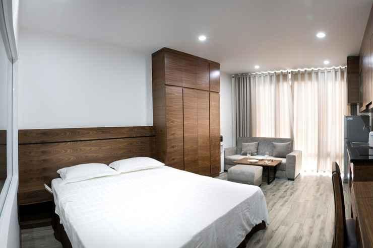 BEDROOM Irest Apartment