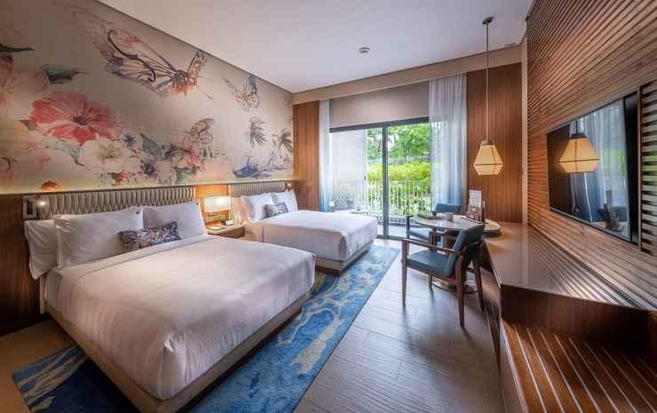 Hard Rock Hotel Desaru Coast Johor - Double Superior