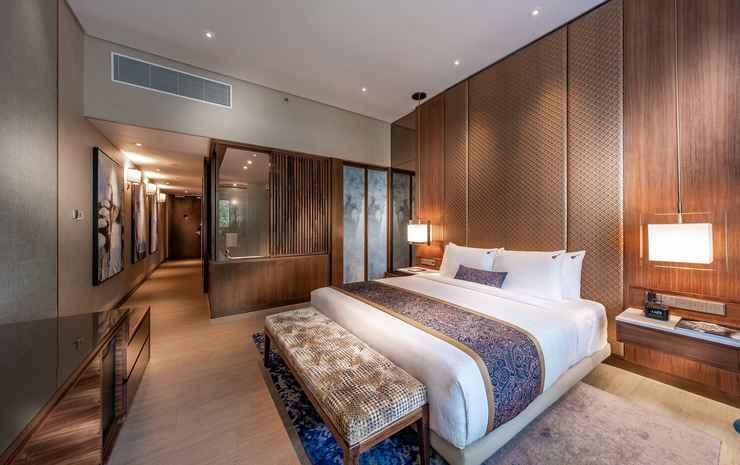 Hard Rock Hotel Desaru Coast Johor - Studio Standar