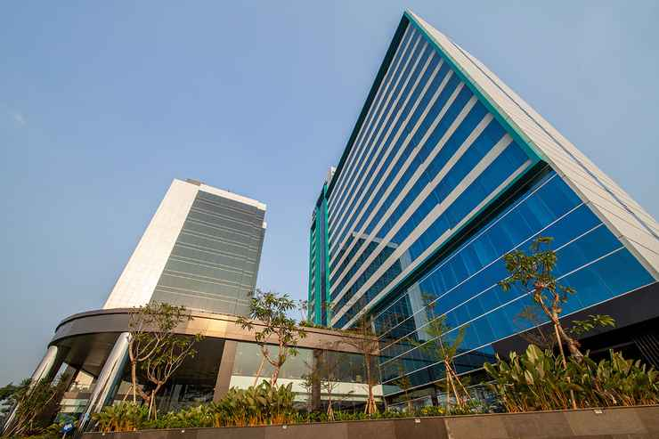 Avenzel Hotel And Convention Cibubur Jakarta Timur Harga Hotel Terbaru Di Traveloka