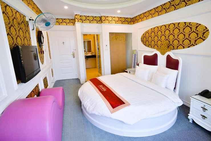 BEDROOM Khách Sạn A25 - Dịch Vọng Hậu
