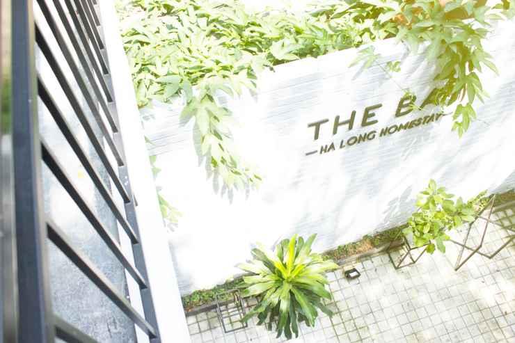 EXTERIOR_BUILDING The Bay - Ha Long Homestay