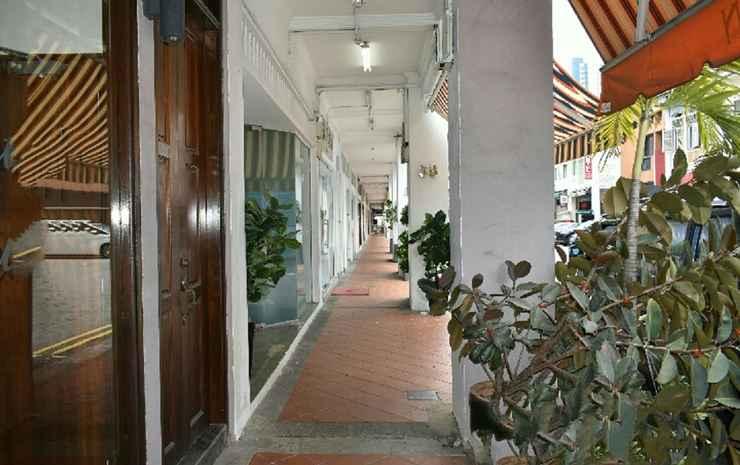 Harbour Ville Hotel Hamilton @ Lavender  Singapore -