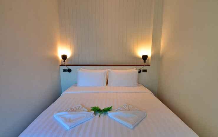 LANA Beds & Space Chiang Mai - Single Room