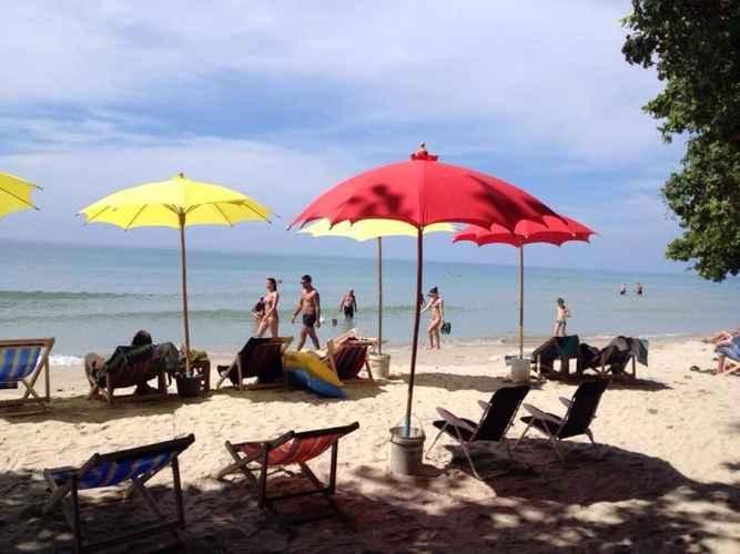 VIEW_ATTRACTIONS Sangtawan Resort