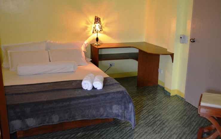 Blue Bamboo Hotel Boracay