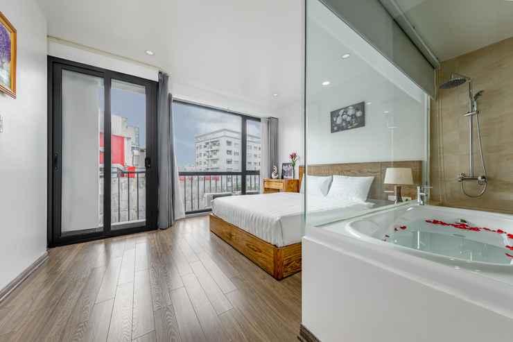 BEDROOM Granda Suites Hanoi