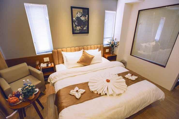 BEDROOM Gardenia Hue Hotel