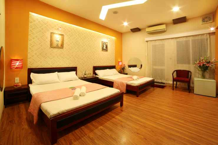 BEDROOM Thanh Long Hotel