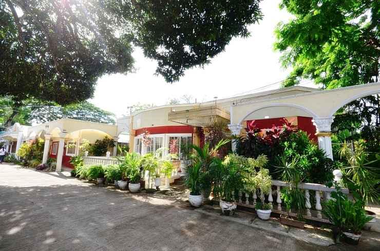 EXTERIOR_BUILDING D' Lucky Garden Inn and Suites