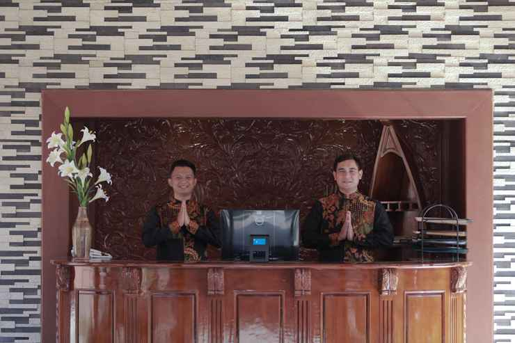 LOBBY Puri Nismara Borobudur