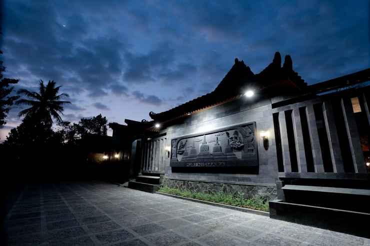 EXTERIOR_BUILDING Puri Nismara Borobudur