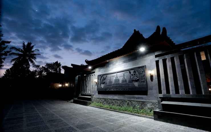 Puri Nismara Borobudur Magelang -