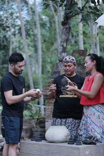 VIEW_ATTRACTIONS Puri Nismara Borobudur