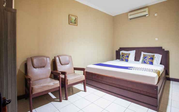 SPOT ON 3858 Elsana Transit Hotel Bogor - SPOT ON Double