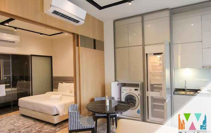 Expressionz Suites KL @ Wodages Kuala Lumpur - Junior Suite (Room Only)