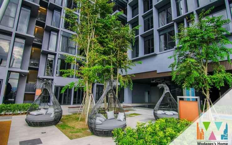 Expressionz Suites KL @ Wodages Kuala Lumpur -