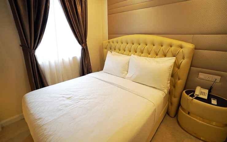 Ritzton Hotel  Johor - Queen Room