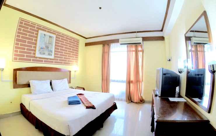 Adamson Hotel Kuala Lumpur Kuala Lumpur - Superior King