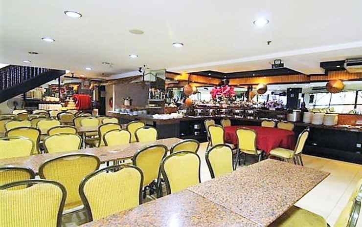 Adamson Hotel Kuala Lumpur Kuala Lumpur -