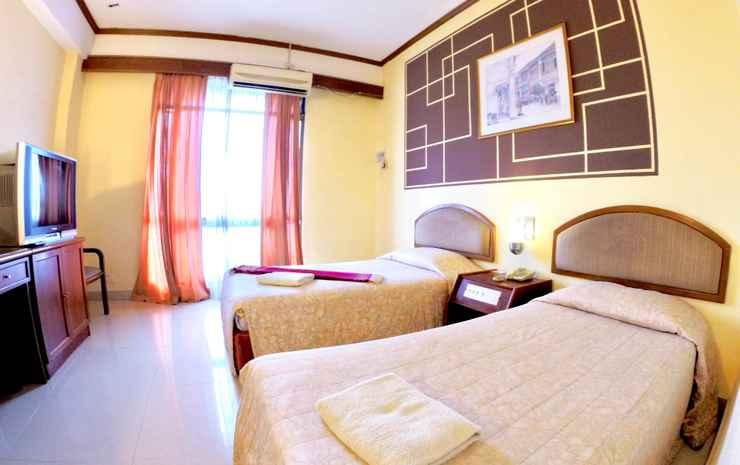 Adamson Hotel Kuala Lumpur Kuala Lumpur - Superior Twin