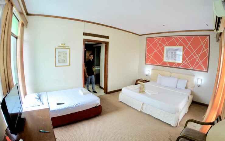 Adamson Hotel Kuala Lumpur Kuala Lumpur - Superior Deluxe