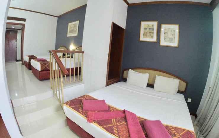 Adamson Hotel Kuala Lumpur Kuala Lumpur - Family Room
