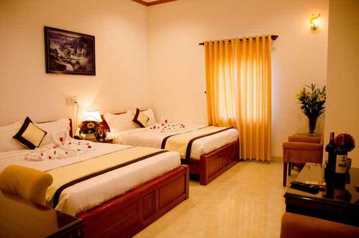 BEDROOM Khách sạn Minh Dương Nha Trang