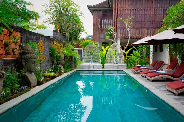 Freddies Villas Ubud Bali In Ubud Gianyar Bali
