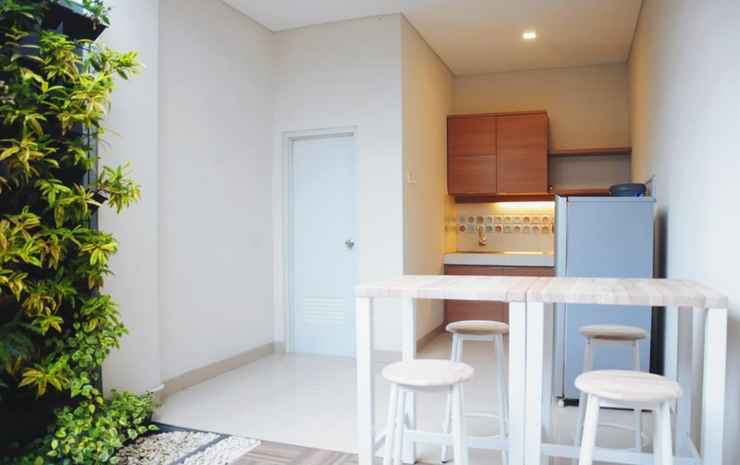 Rumah Mutiara Bandung - Kamar Atas Room A1